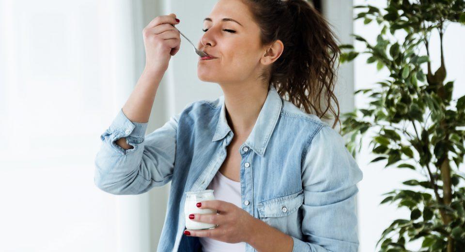 Meilleur yaourt pour les intolérants au lactose